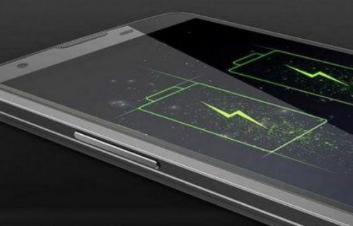 Dünyanın 2 bataryalı ilk akıllı telefonu: Innos D6000!