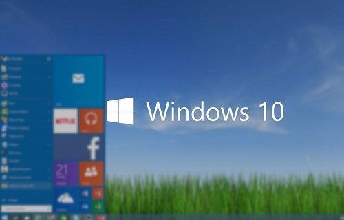 Microsoft, Windows 10 simgelerini yeniledi
