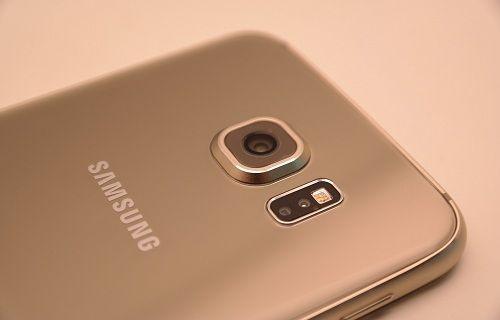 Galaxy S6 almak için en iyi neden!