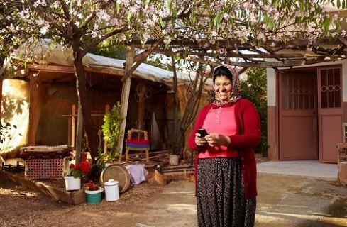 Vodafone Önce Kadın Programı Altın Sabre Ödülüne layık görüldü