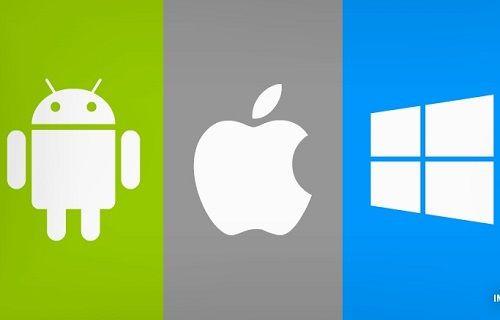Analiz: Windows Phone 2019'da Android ve iOS'un pazar payından çalacak
