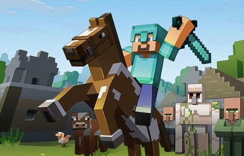 Minecraft oyuncularını korkutan kötü haber!