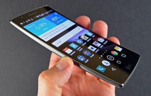 LG G Flex 2 için Android 5.1.1 güncellemesi başladı