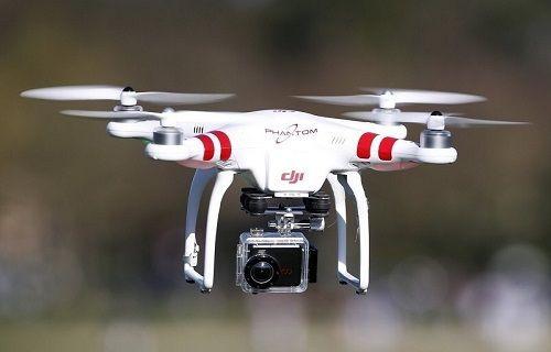 GoPro'nun insansız hava aracı önümüzdeki yıl piyasada olacak
