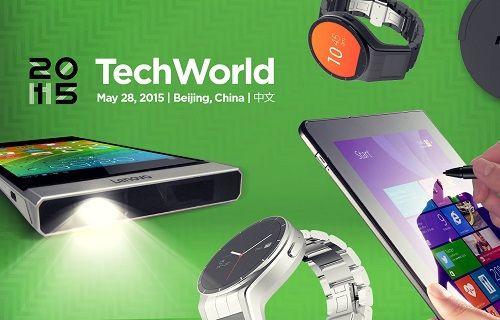Lenovo bu gün başlayan Tech World'te neler tanıttı?