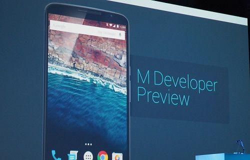 İddia: Android M'nin resmi adı Android Milkshake  olabilir