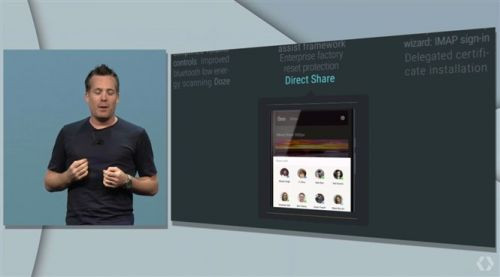 Android M geliştirici önizleme sürümü ve SDK indir!