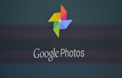Google Fotoğraflar uygulamasını hemen indirin