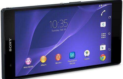 Sony, Quad HD ekranlı telefonlara sıcak bakmıyor