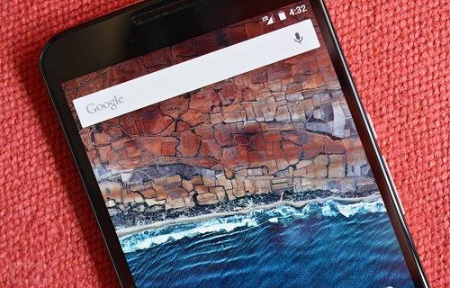 Android M'nin duvar kağıdını ve zil seslerini indirin