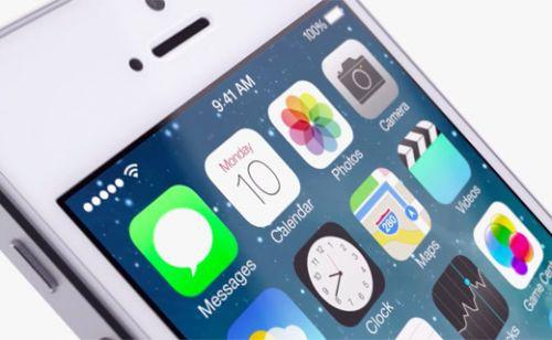 iPhone'daki mesaj hatası Snapchat ve Twitter kullanıcılarını etkiliyor