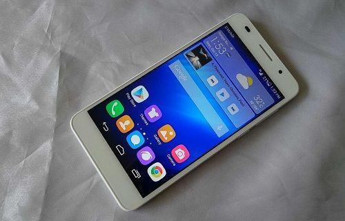 Huawei Honor 7 ve 7 Plus geliyor: 4GB RAM, metal kasa, 13MP OIS kamera