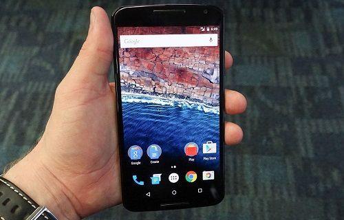 Android M'deki saat haftanın ilk gününü seçmenize olanak veriyor [APK dosyası indir]