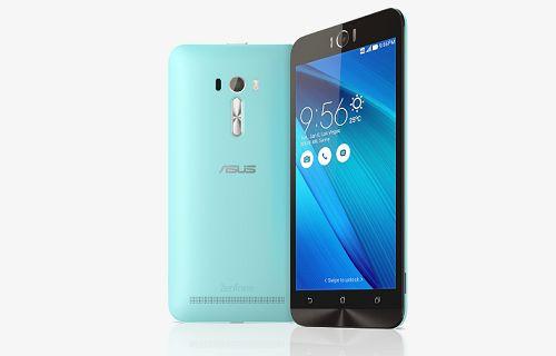 Karşınızda Asus ZenFone Selfie