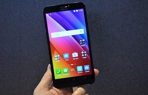 Computex 2015: Asus iki yeni ZenFone 2 akıllı telefon duyurusu gerçekleştirdi