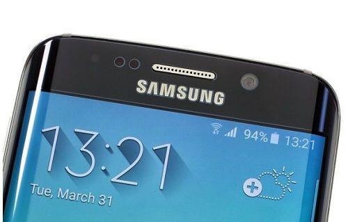 Samsung kavisli ekranlı Galaxy S6 Plus hazırlıyor
