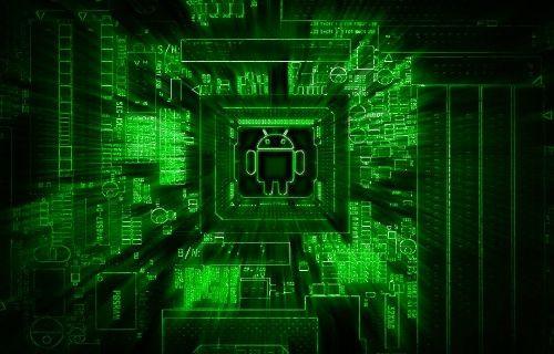 Android işletim sistemindeki terimler ve anlamları nelerdir?