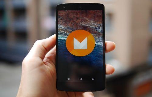 Android M ile istediğiniz uygulamayı varsayılan olarak kullanabileceksiniz!