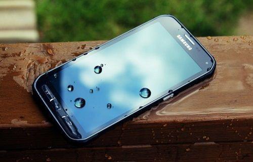 Galaxy S6 Active'in yeni basın fotoğrafları yayınlandı