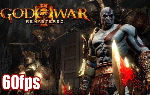 God of War III: Remastered ön siparişe açılıyor!
