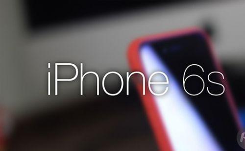 iPhone 6S ve iPhone 6S Plus'ın ekran bilgileri geldi