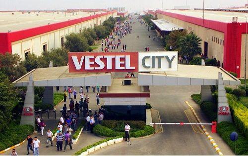"""Vestel City """"Türkiye'nin Marka Yüzü"""" seçildi"""