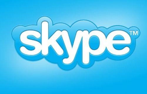 Çökme sorunu bu kez Skype'a sıçradı!