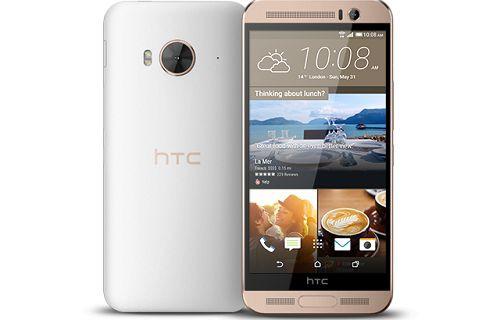 HTC'den yepyeni bir telefon daha: One ME