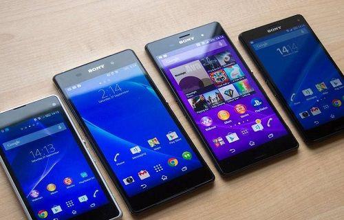 Resmi: Sony, Android 5.1 güncellemesini temmuz ayında başlatacak