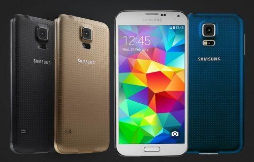 İşte Galaxy S5 Neo'nun özellikleri