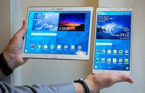 Galaxy Tab S2 8.0 dünyanın en ince tableti olabilir