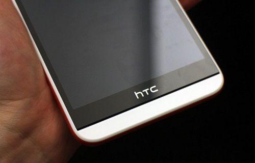 HTC, Quad HD ekrana gerek yok diyenler için One E9'u hazırlıyor
