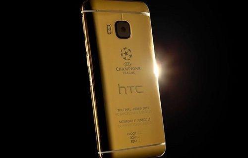 HTC skandal bir hataya imza attı