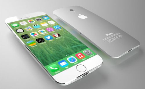 Muhteşem iPhone 7 konsepti (Video)