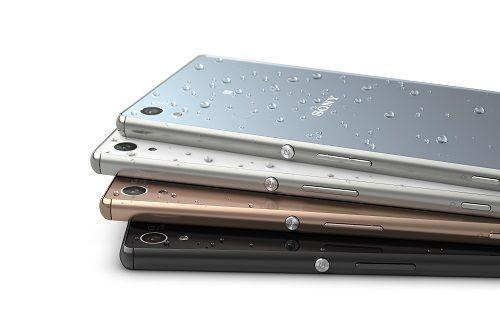 Xperia Z3+ (Xperia Z4) diğer Z serisi telefonlar gibi kaygan değil
