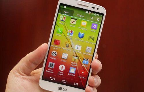 LG G2 mini'ye Android 5.0 Lollipop geliyor