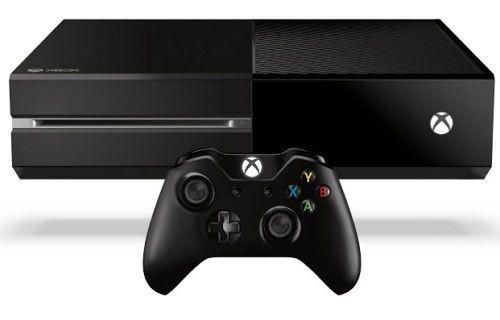 Microsoft'tan Xbox One sürprizi: 1TB depolama ve yeni kontrolcü