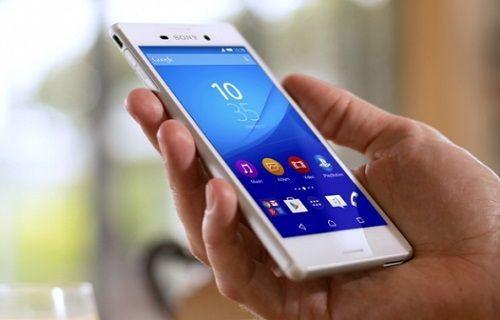 Xperia M4 Aqua'nın 8GB'lik sürümü başınıza iş açacak