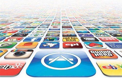 Apple App Store 1.5 uygulama ve 100 milyar indirmeye ulaştı