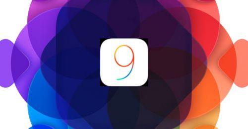 iOS 9 ve iOS 8.3 resimlerle karşılaştırma!