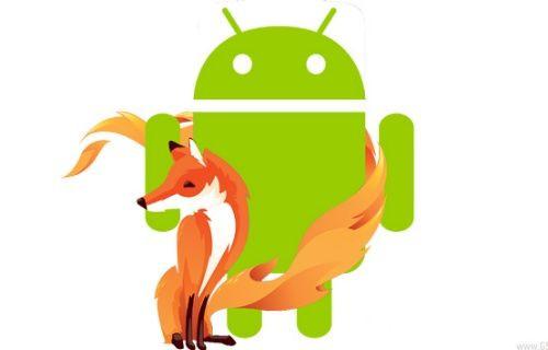 Firefox OS arayüzü Android telefonunuza geldi!