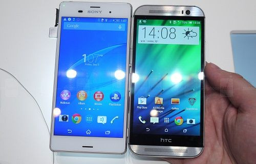 Snapdragon 810 işlemcili en iyi telefonlar