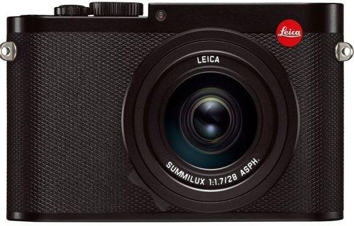 Leica'dan sabit lensli full-frame fotoğraf makinesi: Lecia Q