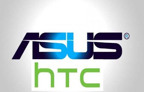 Asus HTC'yi satın mı alıyor?