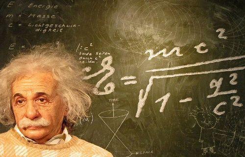 Albert Einstein'in izafiyet teorisi mektubu el değiştirdi!