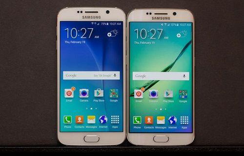 Galaxy S6 ve S6 Edge için Android 5.1.1 güncellemesi başladı