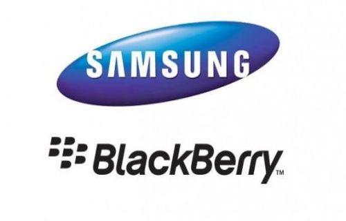 Samsung ve Blackberry ortaklığında Android telefon mu geliyor!