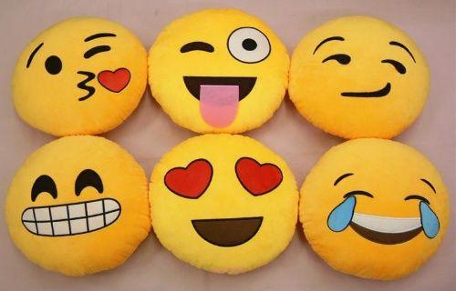 Emoji'ler şifre olarak kullanılacak!