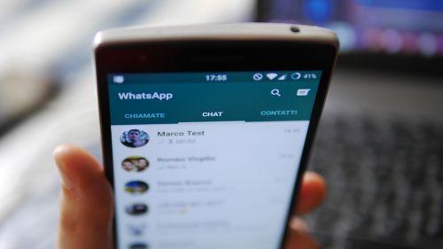 Yeni animasyonlarla WhatsApp 2.12.130 - APK indir