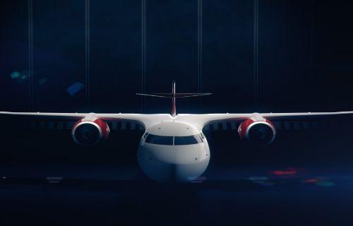 Yerli jet uçağın şirketi kuruldu!